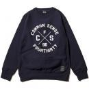 60%OFF 430 CIRCLE LOGO C/N SWEAT