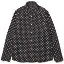 60%OFF SALE 430 L/S DOT SHIRTS