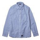 60%OFF 430  FTY-15-005 L/S OX CHECK SHIRTS