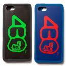 "SALE 430 x HAOMING ""HF iPhone CASE ""ICON"""