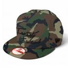 50%OFF 430 NF BRUSH LOGO SNAP BACK CAP