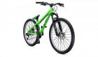 SALE MONGOOSE 18FIREBALL GREEN 26