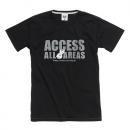 UG ACCESS ALL AREAS Tee