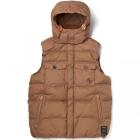 SALE 430 TONED DOWN VEST