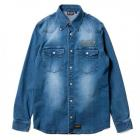 60%OFF 430 L/S WESTERN DENIM SHIRTS(430 HQ 別注)
