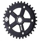 RESIST ICON SPLINE SPROCKET